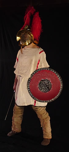 an analysis of gladiatorial contests in our roman bahavior Gladiatorial games in ancient rome and modem sports have more in common   the romans believed that they inherited the practice ofgladiatorial games from   influence on the behavior ofchildren who are more psychologicaily damaged .