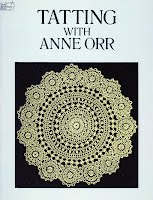 Altered/Abriged Reproduction of Tatting, Book No. 13
