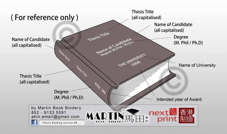 Cambridge phd thesis binding