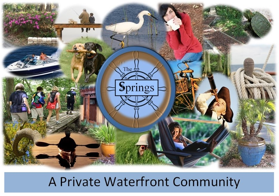 The Springs Nature Preserve