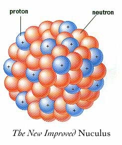 protons and neutrons thestudyofthenucleusproject