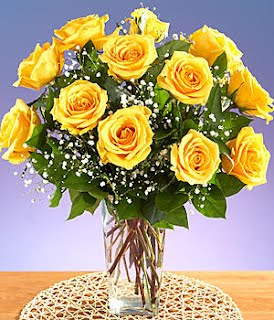 What Do Yellow Roses Represent The Symbolism Of A Rose