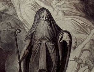 Image result for odysseus in hades