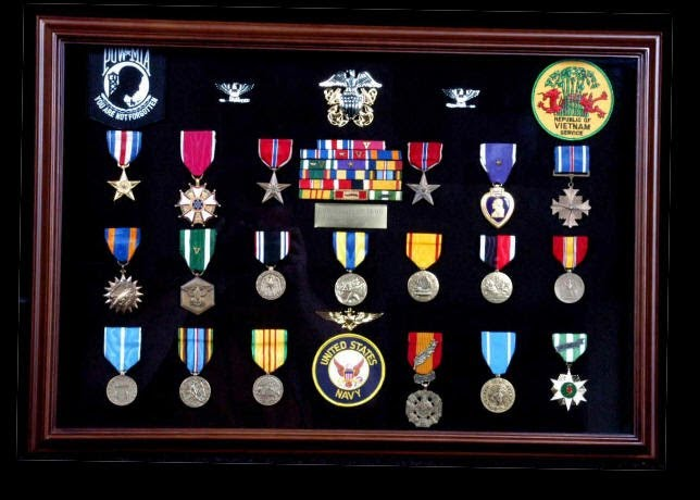 Medal Display Cases Theveteransmuseum