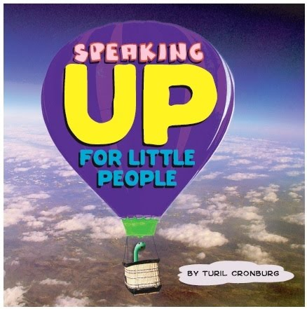 Speaking Up for Little People book