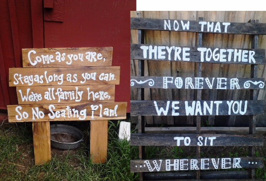 Custom Signs And Picture Frames The Wood Hippy