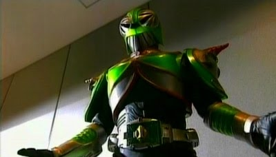 Masked Riders/Contractors - The World of Kamen Rider