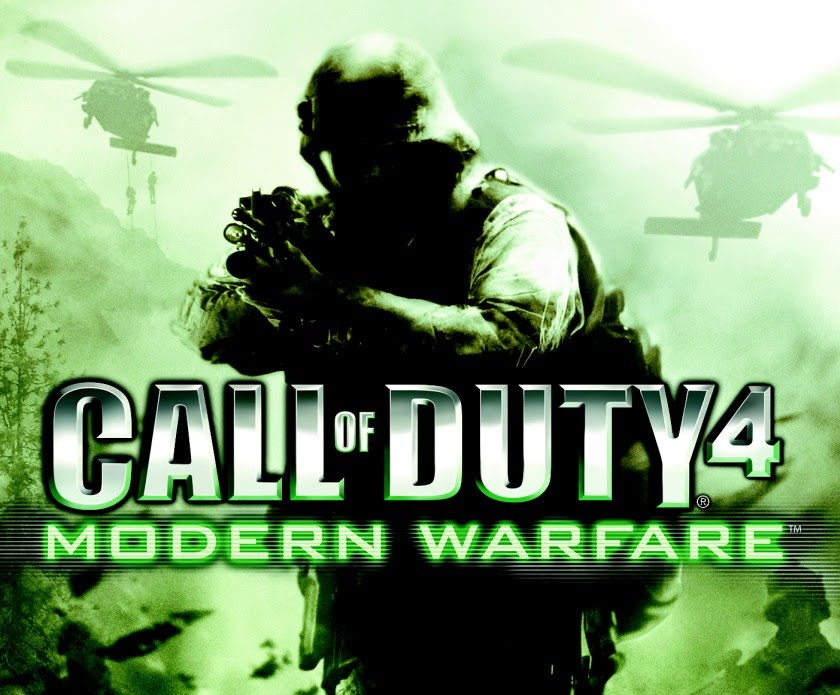 Call Of Duty Modern Warfare 4 - The worlds Best Unblocked Games