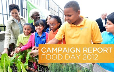World Food Day - THE WORLD WIDE AGRICULTURE