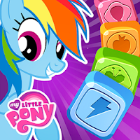 Gallery - My Little Pony: Puzzle Party
