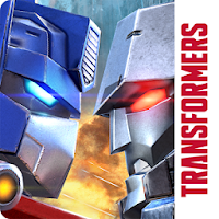 Gallery - Transformers: Earth Wars