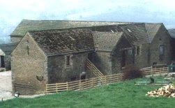 Thorpe Farm Bunkhouses - The Old Shippon and The Byre