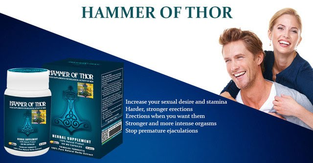 hammer of thor price enhancer power booster thorskaper