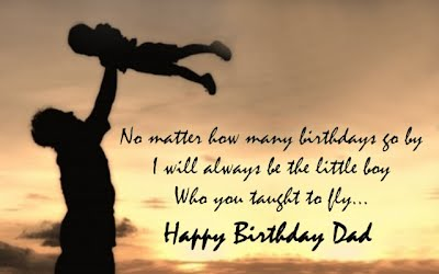 Happy Birthday Quotes For Dad Though2deeply