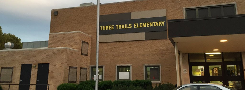 Three Trails Elementary PTA