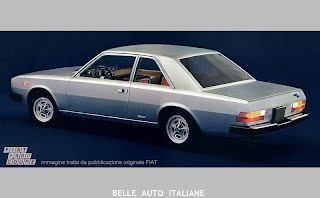 fiat 130 coupe 39 belle auto italiane. Black Bedroom Furniture Sets. Home Design Ideas