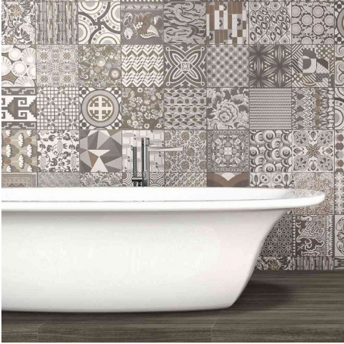 Bathroom Tile Design Material Types For Bathroom Tile Designs