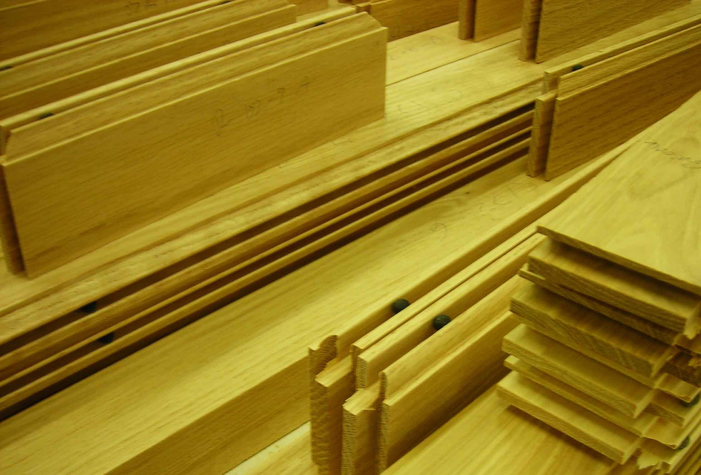 Stile rail timberlinedoors for Wood stile and rail doors