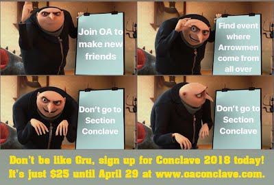 http://www.oaconclave.com