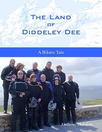 Preview The Land of Diddeley Dee