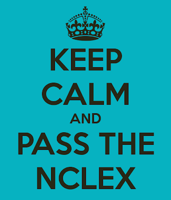 NCLEX - Tips for New RN Grads