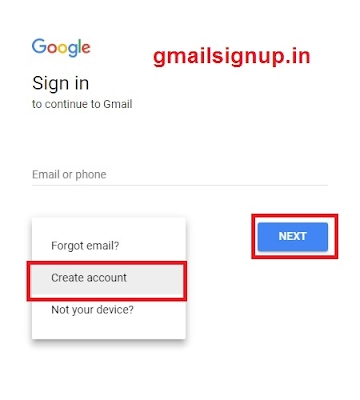 Gmail tips Google sites sign in