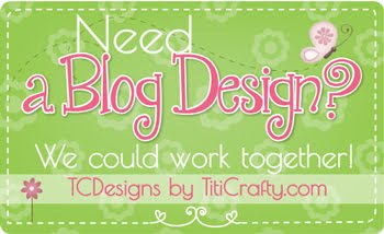 TCDesigns. Blogs & Sites