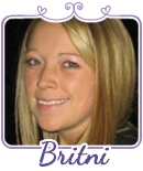 Britni @ Play. Party. Pin