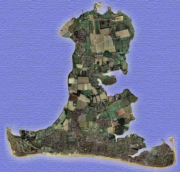 Map Of Hayling Island maps   Hayling Island History & Mystery Revealed