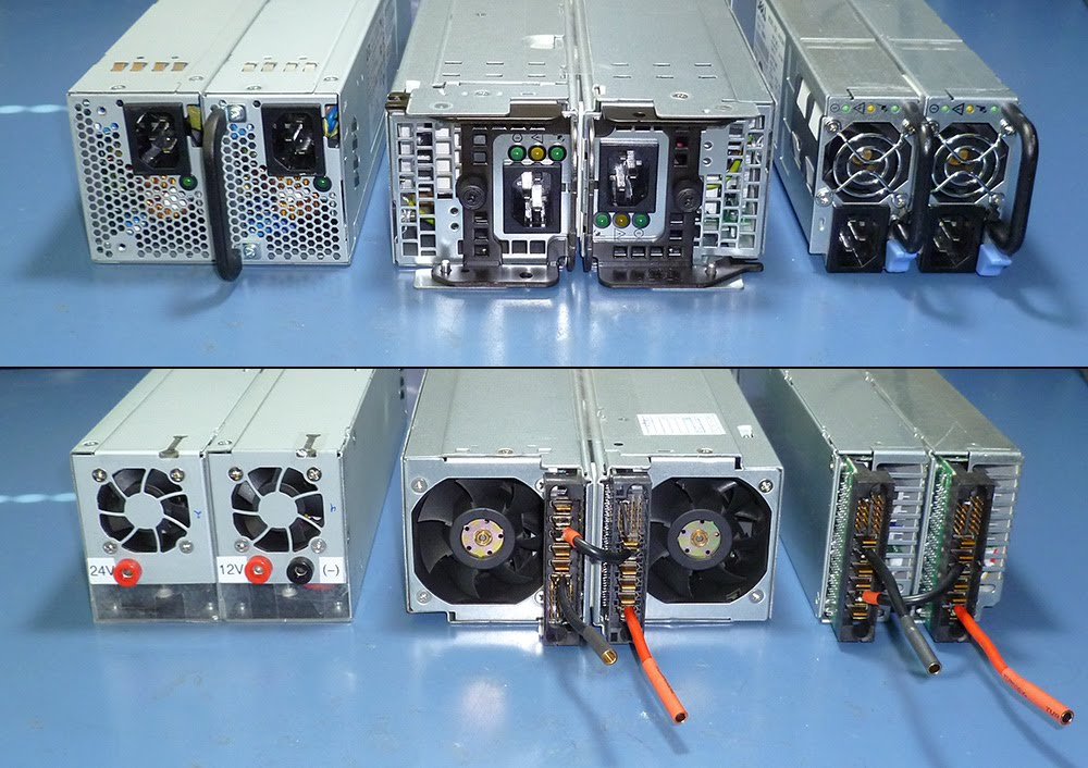 My Take On The Hp Server Power Supply Page 12 Rc Groups