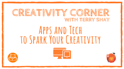https://kidlit.tv/2017/05/mays-creativity-corner-with-terry-shay/