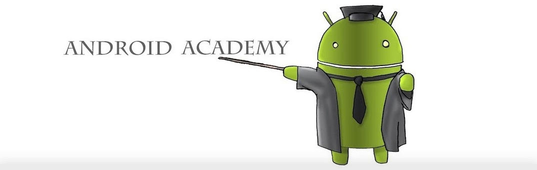 Android academy