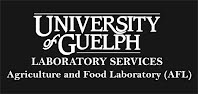 University of Guelph - Laboratory Services