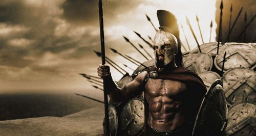 الاسكندر الأكبر 300_Spartans