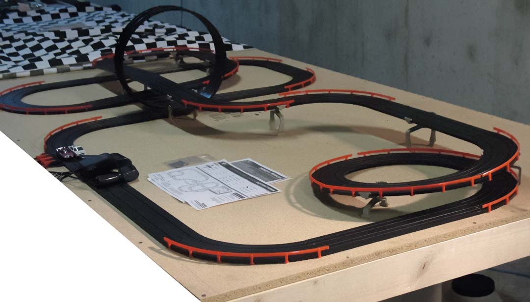Afx Slot Car Track Reviews
