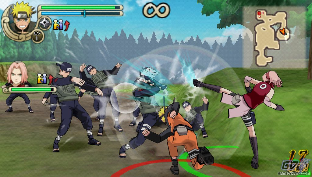 PSP Emulator for Android/iOS/PC (PPSSPP) - TONGHOPGAME4FREE