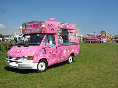 d3682be4e3 Public events  We believe the reason for booking a single or multiple Ice  Cream Van in Kent