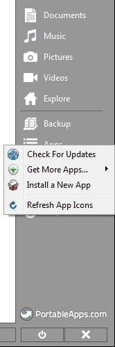 How To Install Portable Apps To The Hard Drive - Tony Muto's