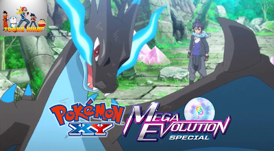 Pokemon Xy Mega Evolution Special Acts Hindi Dubbed Toons Hindi