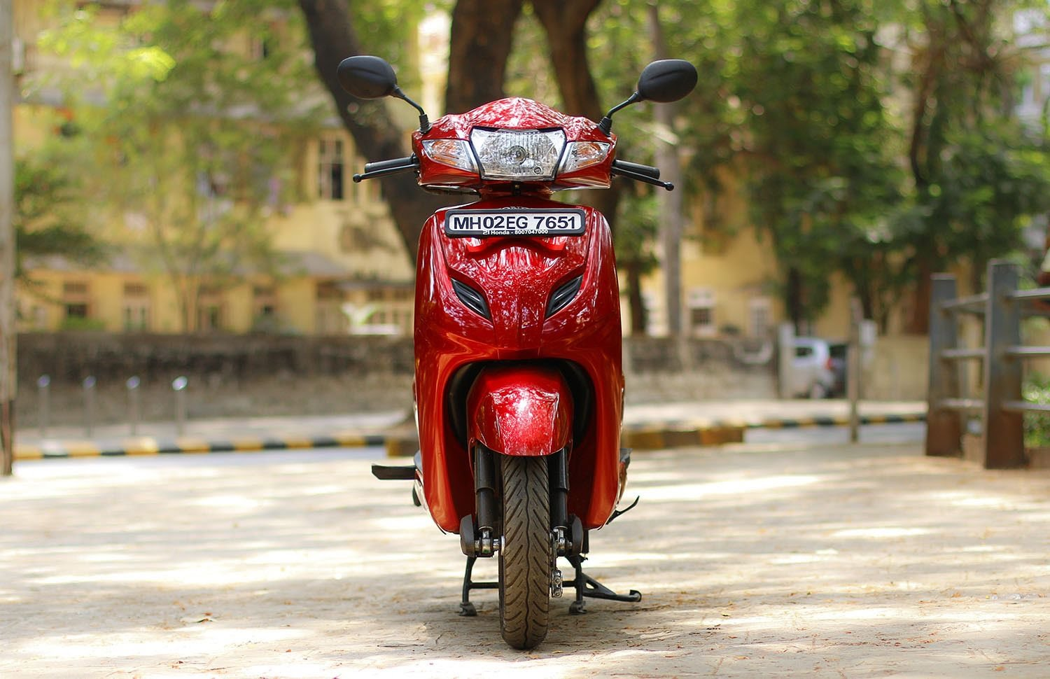 Top Activa 4g Price Details Bike Stickers Design Honda Dio Scooter India Hmsi Which Had Earlier Revealed Its Strategies To Introduce A Mix Of 10 Revitalized And All Brand New Items In 2015
