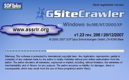 ���� ��� ������ ���� ����� ����� ������ : gsitecrawler-123-full