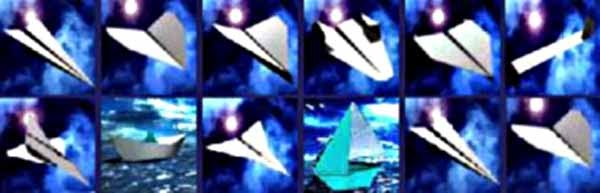 How to make apaper airplanes