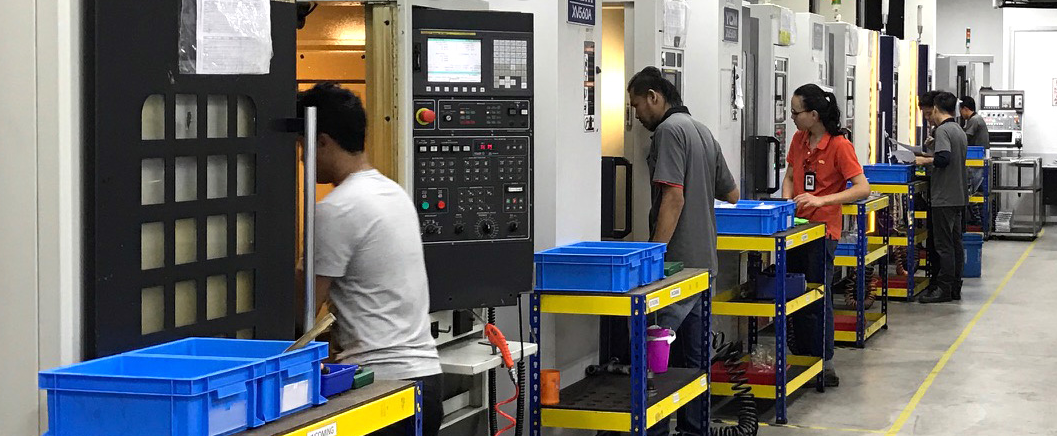 Top Malaysia Tool, Die & Mold Maker