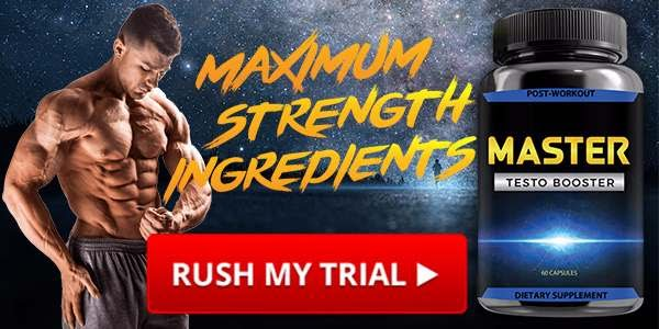 natural cures for low testosterone