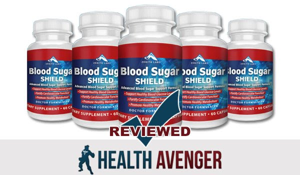 Blood Sugar Shield Manage Diabetes With A Healthy Lifestyle