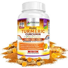 Pure Turmeric Curcumin Your Cognitive Function Will Also Become