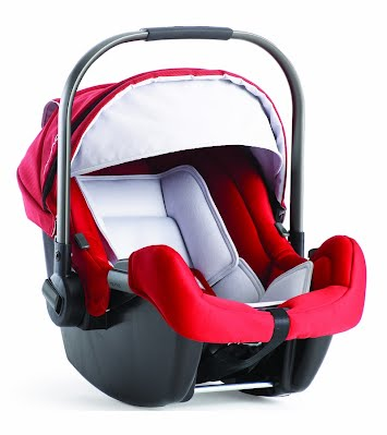 Baby Bucket Car Seat Airport Limo