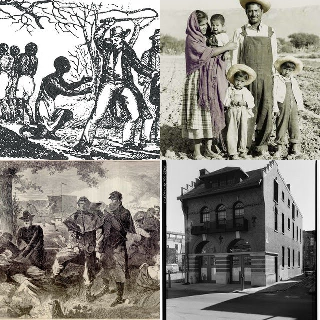 essay on civil war and slavery Civil war, a historic moment in history that would change the development of the united states a war between the union of the north.