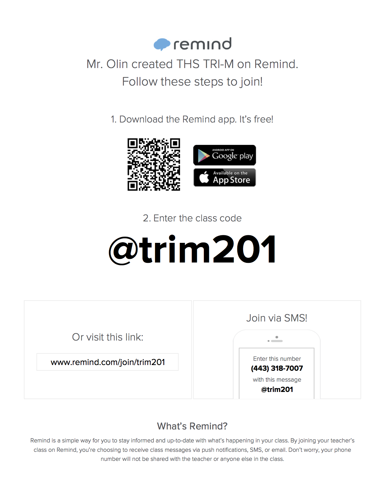 https://www.remind.com/join/trim201