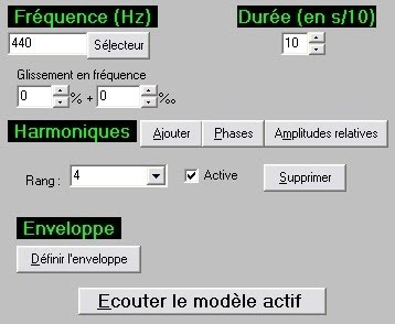 C Synthese Tpe Synthese D Un Son